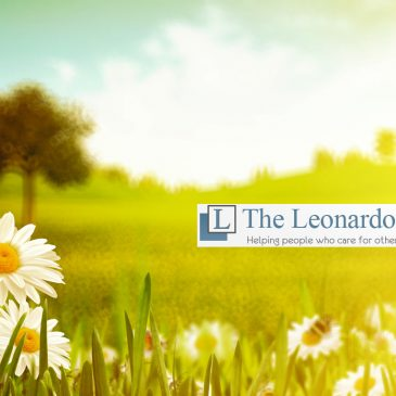 Who have Leonardo Trust helped recently?